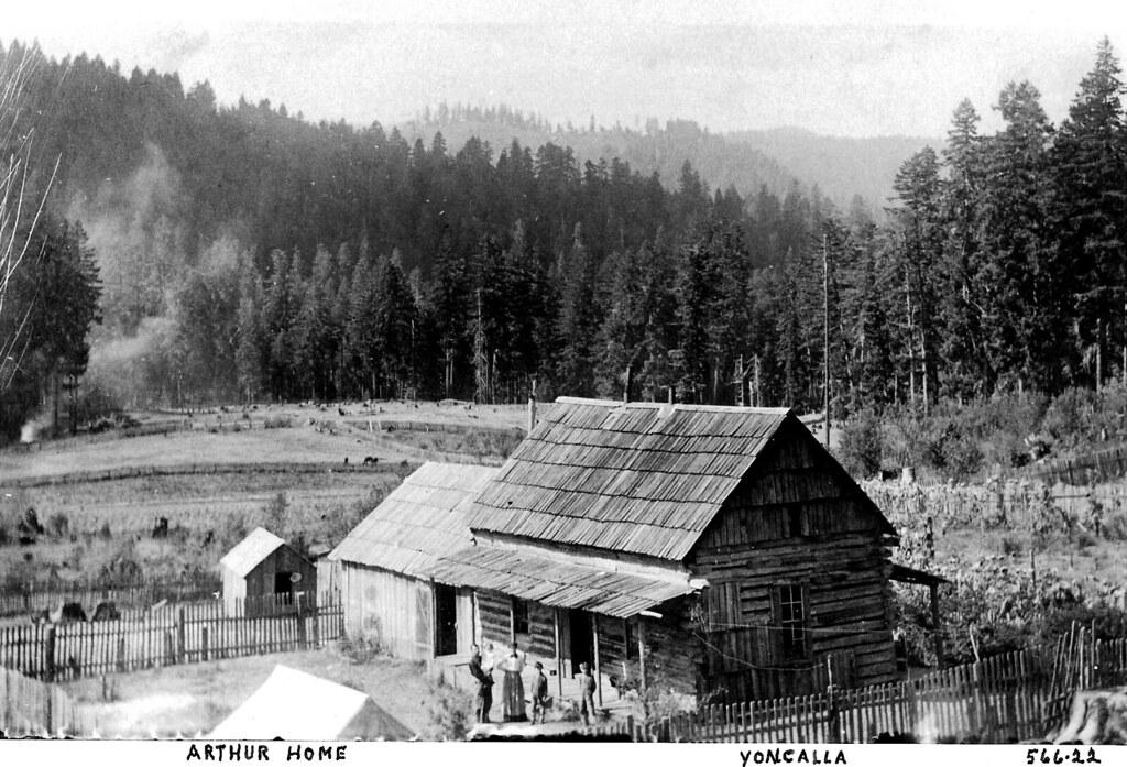 Yoncalla Oregon   Stump Ranch.   curtis Irish   Flickr
