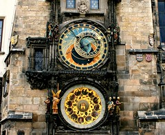 Marvel the Prague Astronomical Clock - Things to do in Prague