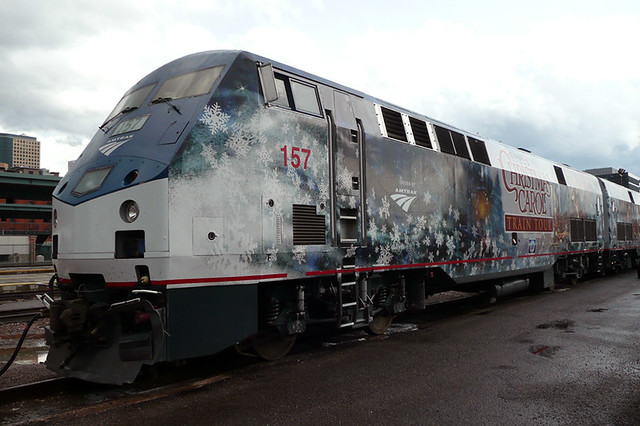 how to get from baltimore to dc by train