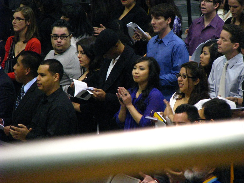 CSULA Honors Convocation Ceremony 2010 | andee64 | Flickr