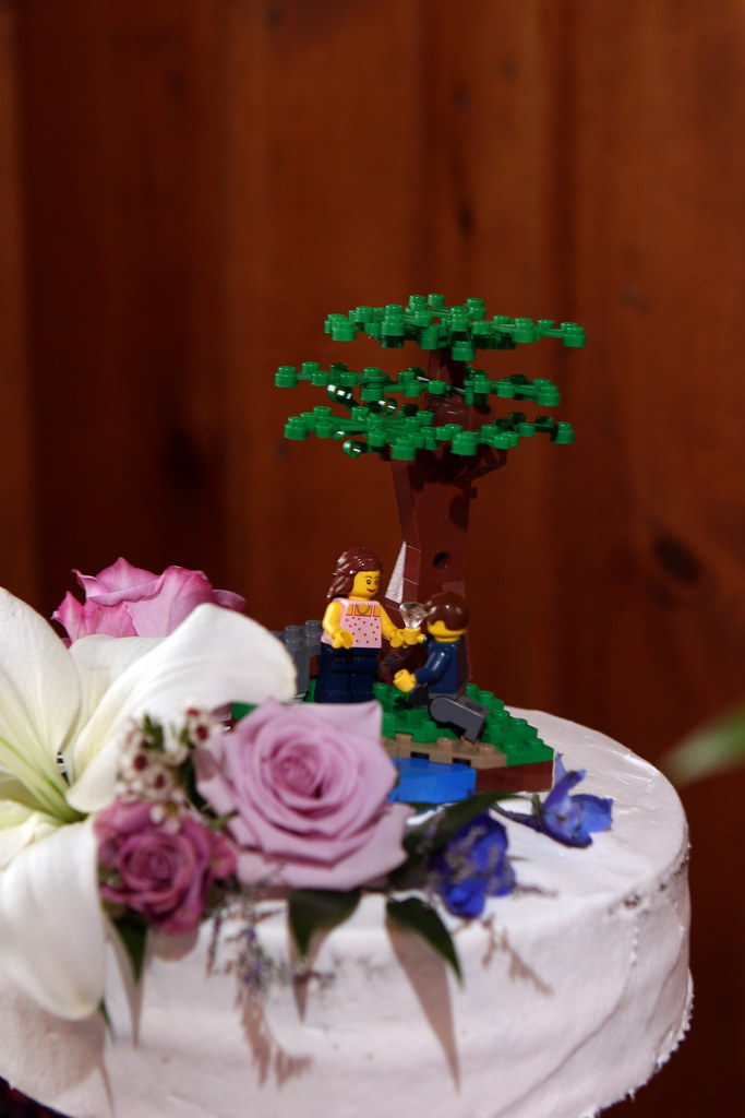 One Cake Topper Nz