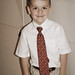 Noah preschool graduation 2009