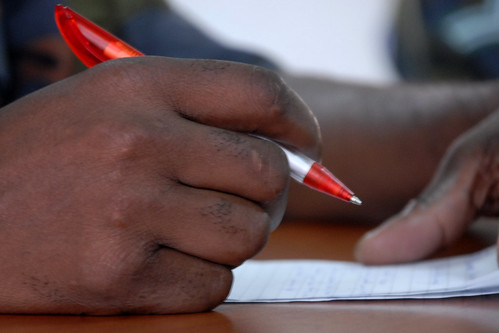 Education Liberia