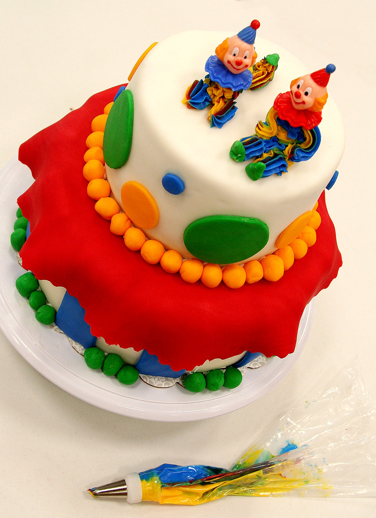 Cake Decorating Course Ormskirk