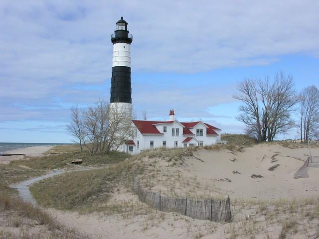 Big Sable Lighthouse Tour