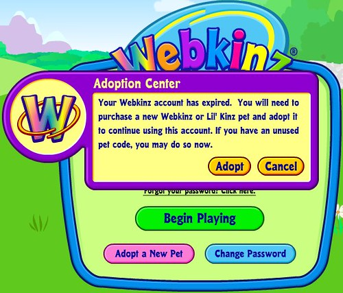 Webkinz are stuffed animals that have a playable online counterpart, kaipelrikun.ml, in