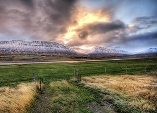 Exploring the Valleys Beyond the Fjords of Akureyri | by Stuck in Customs