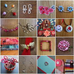 sixteen of my craft projects on CraftStylish! | by susanstars