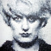 Marcus Harvey Myra Hindley