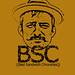 BSC T-shirt design