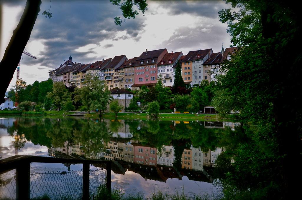 Aebtestadt Wil, 9500 Wil, St Gallen  Polo Scher  Flickr