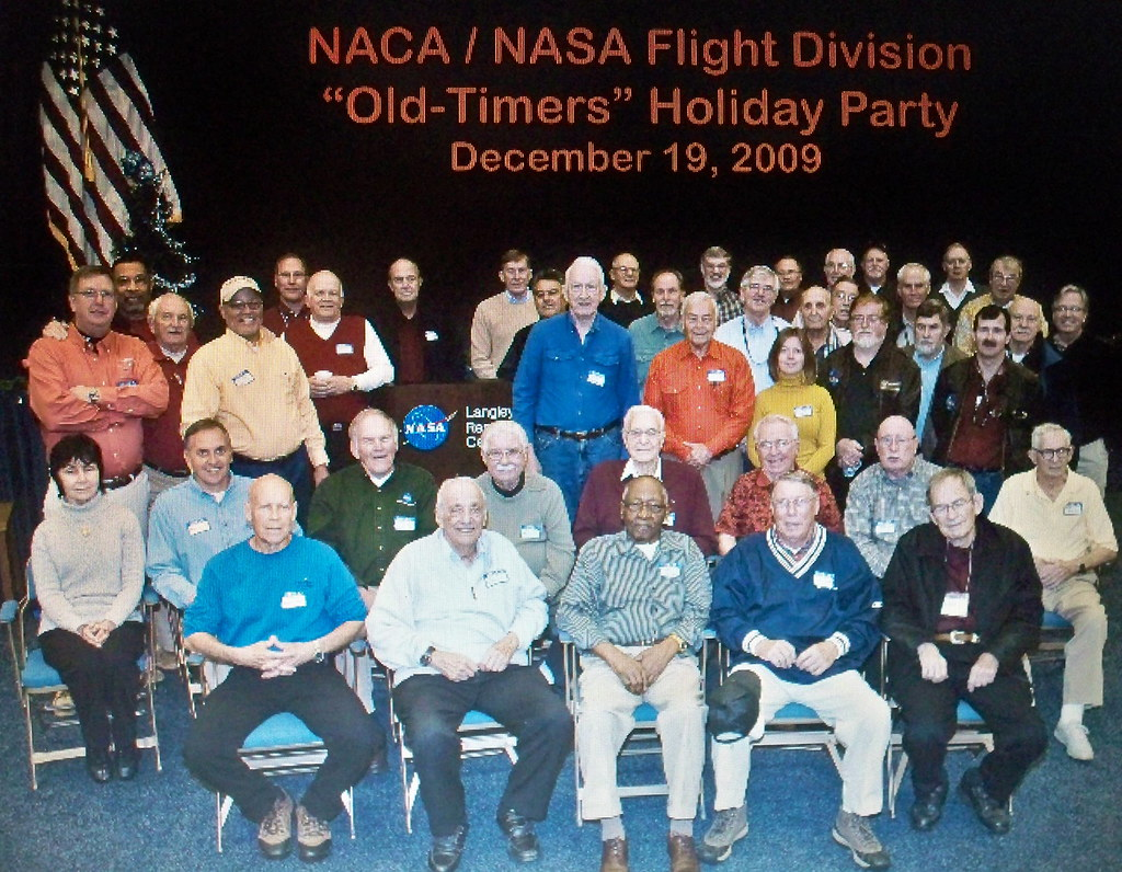 naca nasa older - photo #7