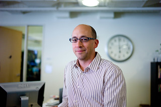 Dick Costolo | by Joi
