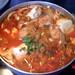 Thaory's kimchi stew