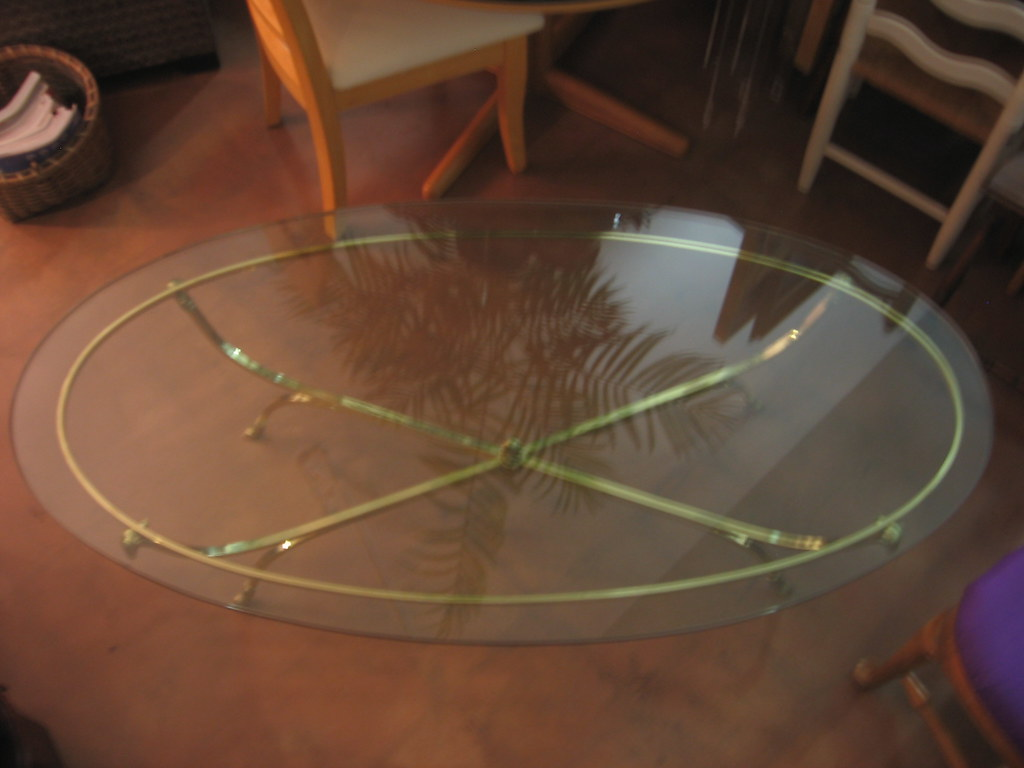 Image Result For Metal And Glass Coffee Table