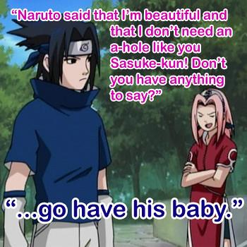 HAHAHAHA Naruto's Baby | Kesha_Snake_Immortal | Flickr