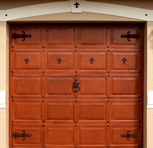 Garage door accents - Garage Door Decorative Accessories We Are Expert Garage