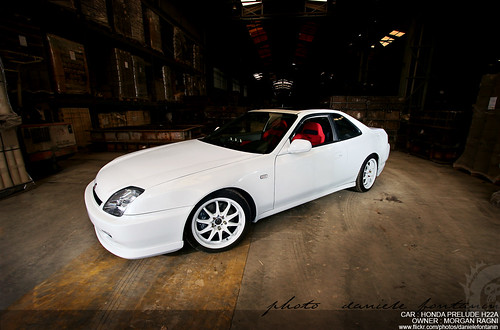 Honda Prelude Leader Jdm Italia 6 176 Flickr Photo Sharing