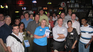 Atlanta Tweetup: David Meerman Scott and tweeters | by dangtech2000