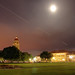 Full Moon over Stanford