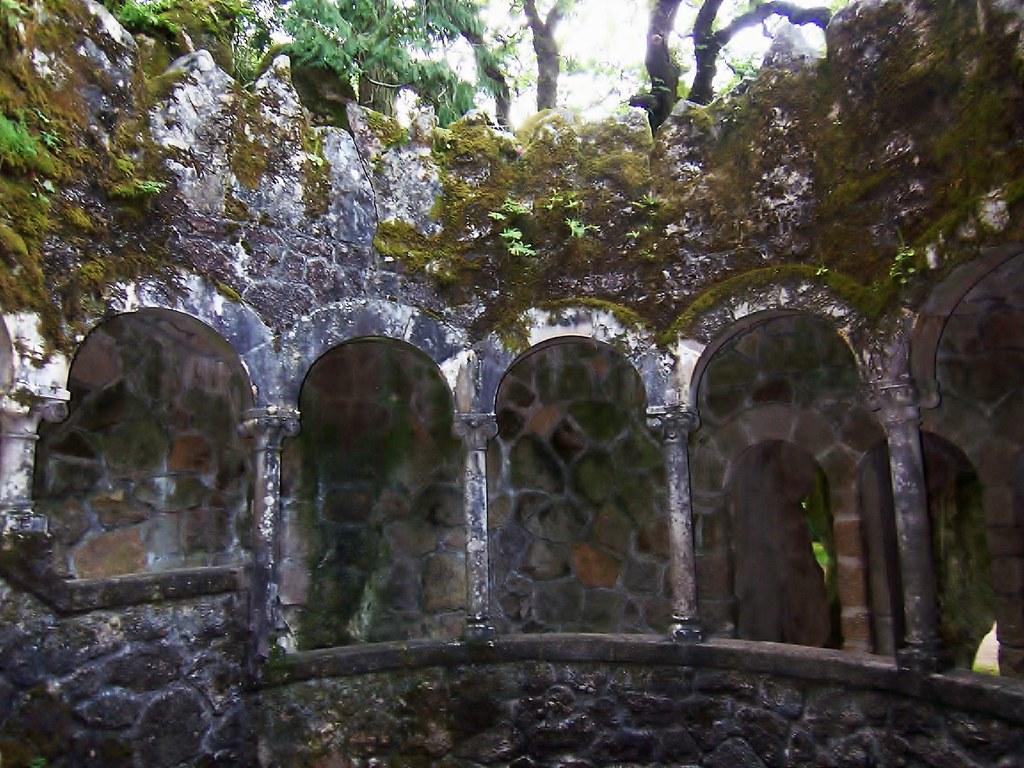 Torre Invertida iniciática. Parte alta.Sintra,Portugal ...   1024 x 768 jpeg 231kB