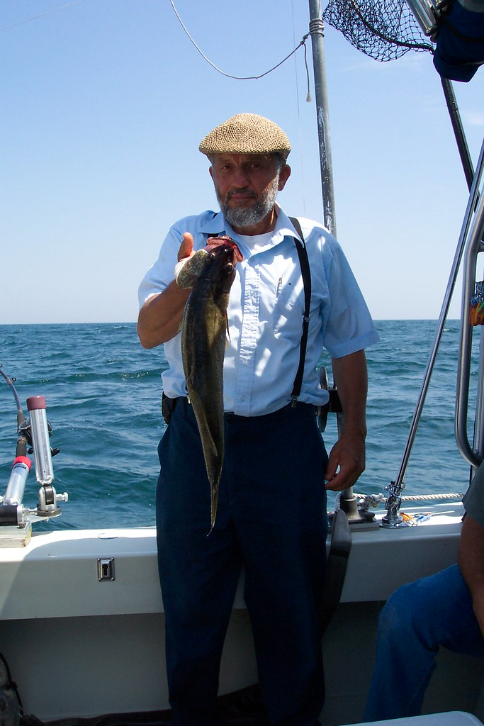 Lucky strike lake erie fishing charters ashtabula ohio for Lake erie fishing charters