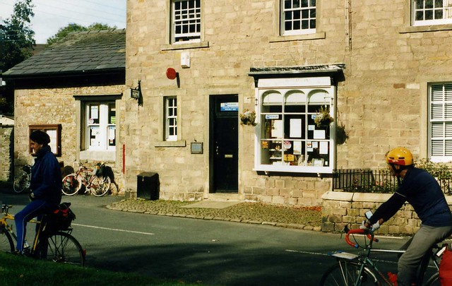 Dunsop Bridge Puddleducks Tea Room