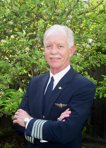 "Hero of The Miracle on the Hudson - US Airways Flight 1549 Pilot Chesley B. ""Sully"" Sullenberger, III 