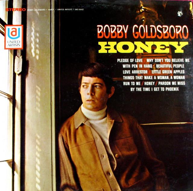 Bobby Goldsboro Still Perforing And Touring