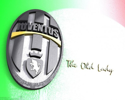 the old lady juventus
