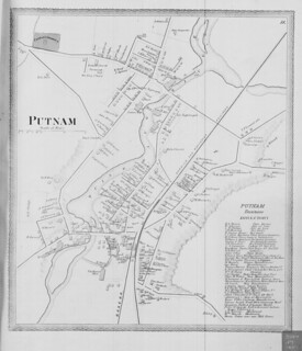 Putnam. (Petersen Collection) | by uconnlibrariesmagic