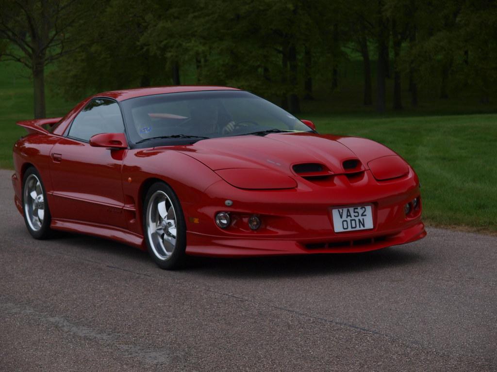 Pontiac Firebird Sports Cars - 2002 | Pontiac Firebird Sport… | Flickr