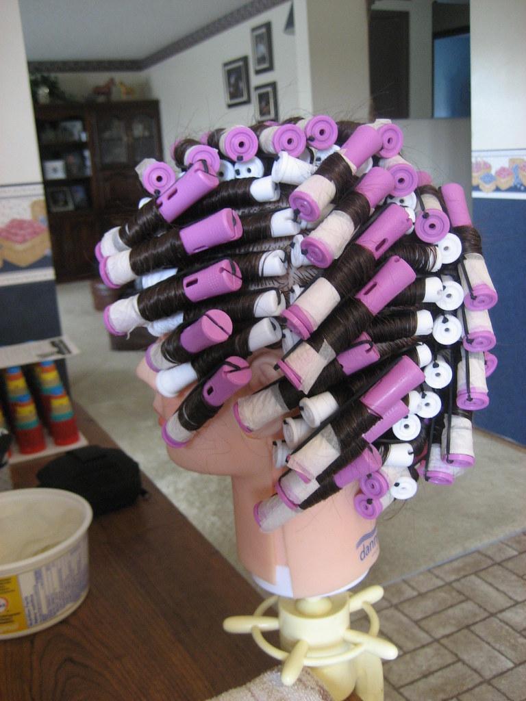 Piggyback perm wrap final b skliever flickr urmus Gallery