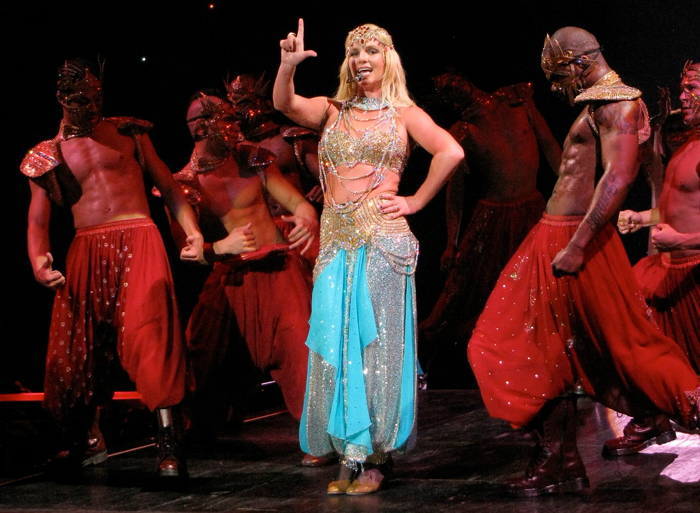 Britney Spears Concert - Inspired By Bollywood | Britney ... Britney Spears Tickets