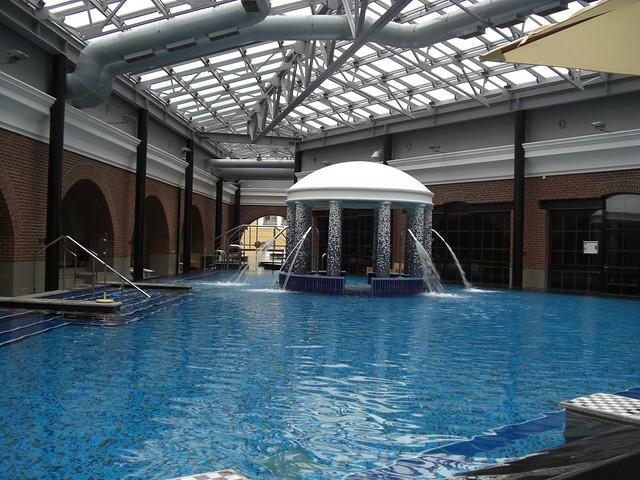 St Petersburg Spa Hotel