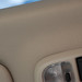 2010 Ford Fusion Hybrid sunroof 1