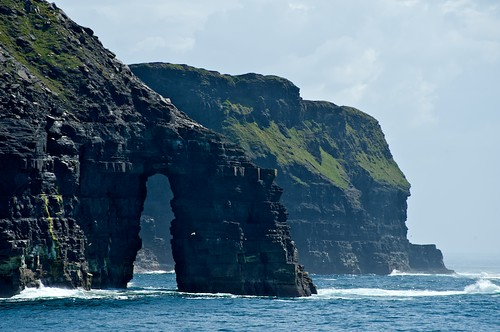 Cliffs of Moher, County Galway, Ireland | by JC Richardson