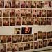 Monthly Polaroids