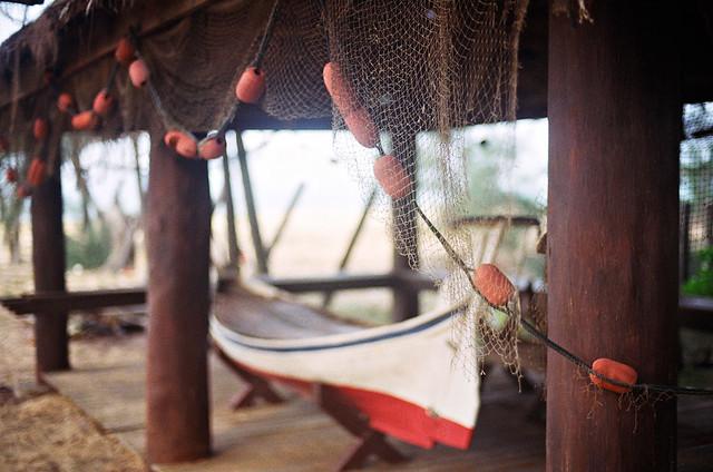 Marang Beach Resort