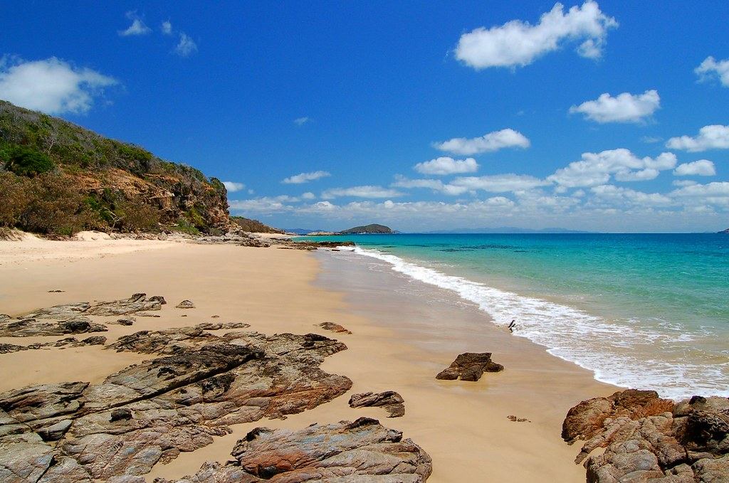 Great Keppel Island: Great Keppel Island, Queensland