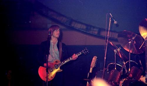 1977 - Pink Floyd - Snowy White