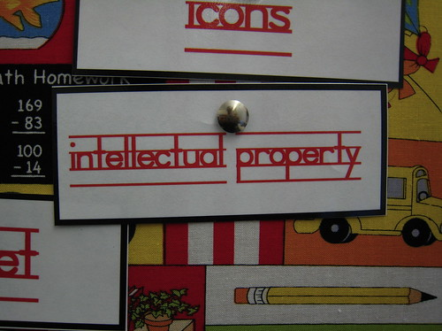 Resolving Intellectual Property Issues Critical