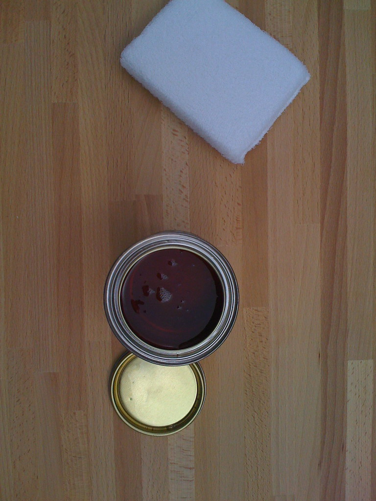 What Grit Sandpaper To Use On Kitchen Cabinets