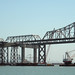 New Bay Bridge Construction