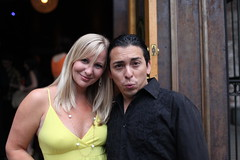 PepsiCo + TechSet InternetWeek 2009 Kickoff - Aubrey Sabala and Brian Solis