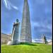 Hero City Monument