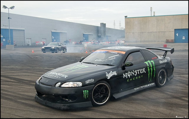 monster energy toyota soarer - photo #31