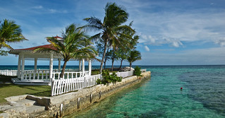 book a Bahamas cruise with Prescott Travel Agency - Bruce Brenner