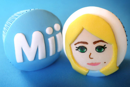 My Mii | by Bakerella