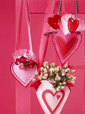 Valentines (Courtesy BHG.com) | by Contra Costa Times